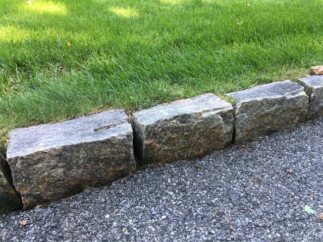 Granite Curb Supply