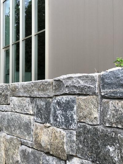 NY Stone Veneer Projects